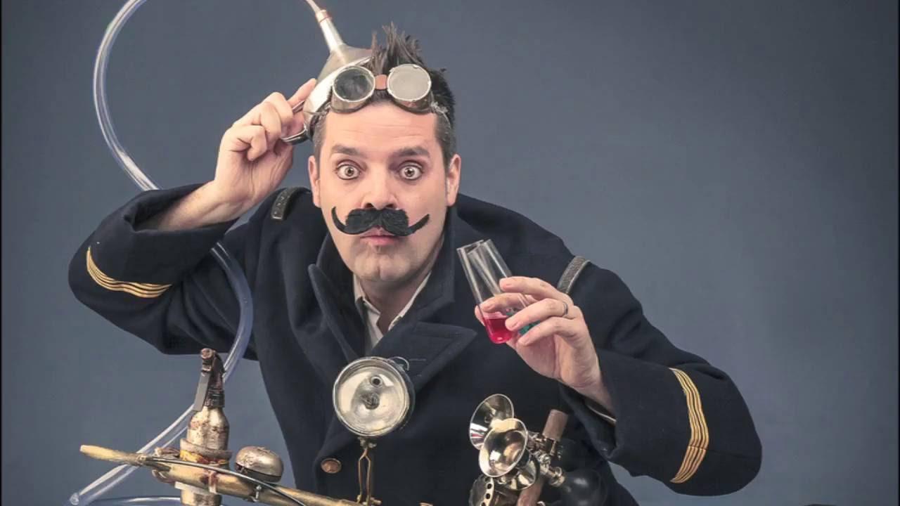 MR. PARFUM (Festuc teatre)