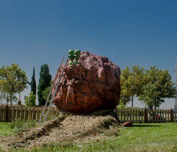 CAMPI QUI PUGUI - Asteroid - PÚBLIC FAMILIAR