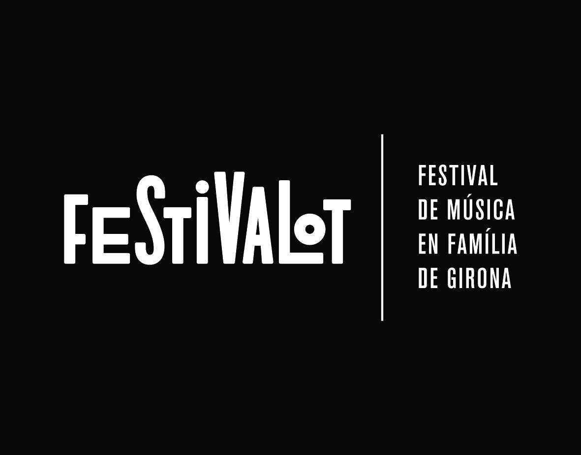 FESTIVALOT 2019 (Festival de música en família de Girona)