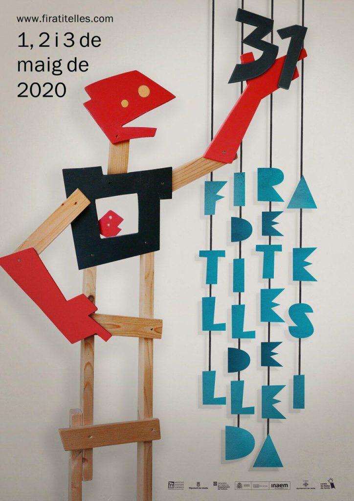 Fira de titelles de Lleida 2020 - Públic familiar