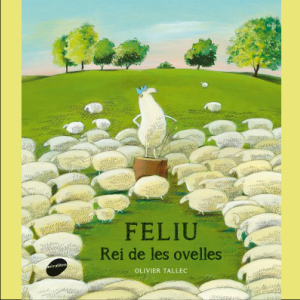 Comprar-Feliu-rei-de-les-ovelles---Públic-familiar