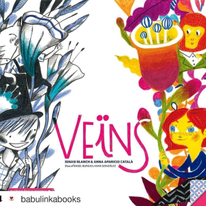 Comprar Veïns Babulinka books