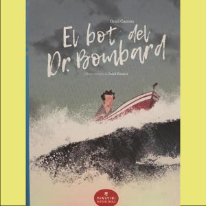 Comprar el bot de Dr Bombard - Públic familiar
