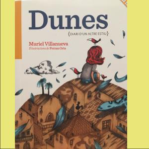 Dunes, diari d'un altre estiu - Public familiar