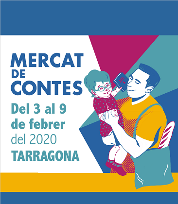 Tarragona organitza una nova edició del Mercat de Contes
