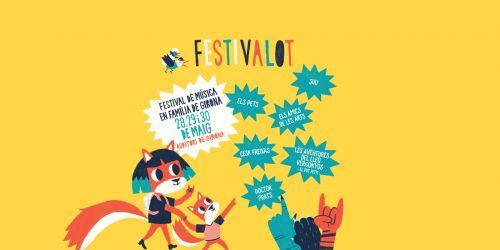 Festivalot 2021 - Públic familiar